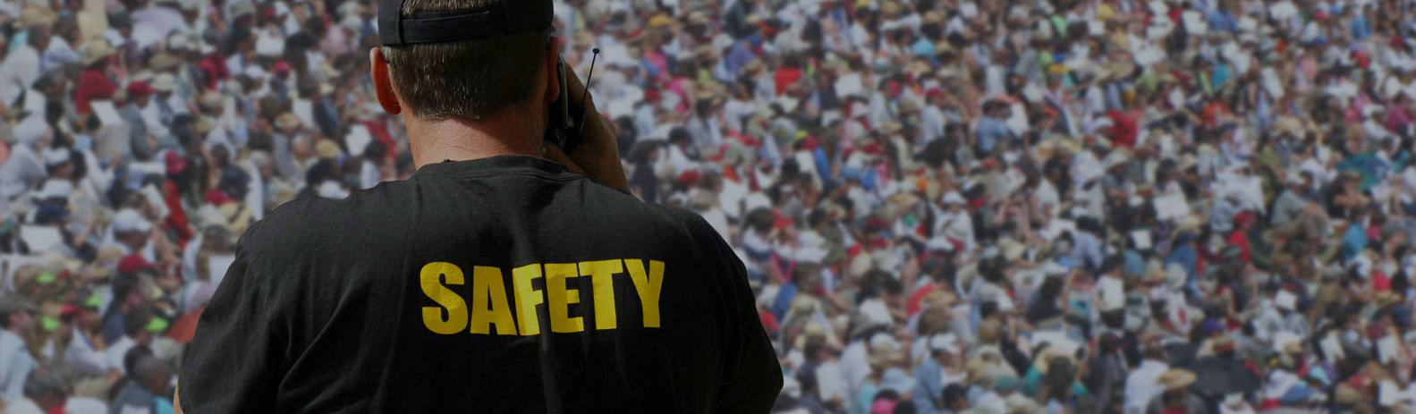 Event Security Guards | Party or Special Event Security Services