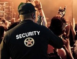 event security small