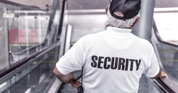 Benefits Of Pandemic Response Security Guards